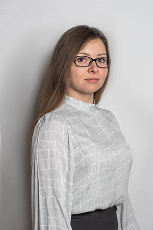 Анастасия Черных