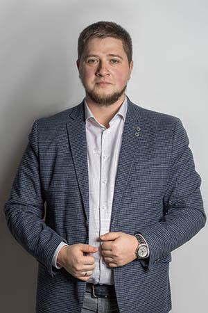 Фурман Антон