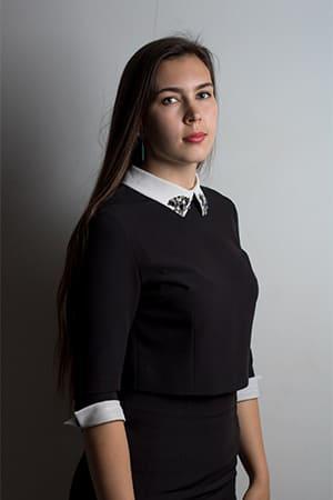 Анастасия Ермольева