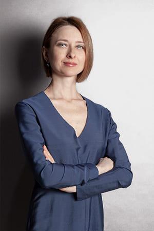 Олеся Ушатик