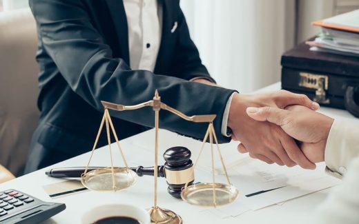 юридическая защита бизнеса в Казани